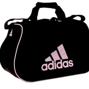 NWT Adidas Duffel Bag